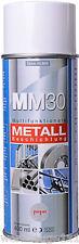 Fertan MM30 Multifunktionale Metall Beschichtung Zinkspray Rostschutz bis 300 C°