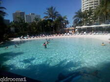Gold Coast / Surfers Paradise Crown Towers Resort Accommodation