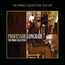 PROFESSOR LONGHAIR - THE PRIMO COLLECTION 2 CD NEUF