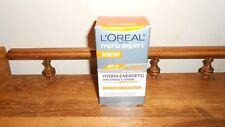 LOreal Paris Skin Care Men Expert Hydra Energetic Anti-Fatigue Daily 1.6 Fluid