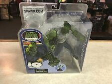 "2002 McFarlane SAVAGE DRAGON  Image 10th Anniversary 7"" Inch Figure MOC"