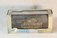 Dragon Armor 60265, 1/72 Tiger I Early Production, 3./s.Pz.Abt.502, 1944 • NEW