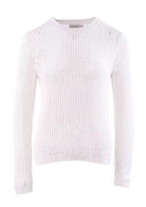 CALVIN KLEIN Women`s Sweater Size XS RRP: 129 EUR
