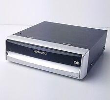 Kenwood KNA DV4100 High Performance DVD Navigation System
