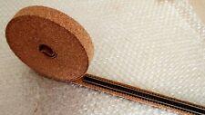 2K Cork Track Underlay /'00/' Gauge 35mm x 2mm x 10 Metres Roll for Peco Hornby T4