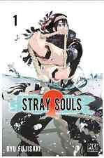 Manga Stray Souls Tome 1 Ryu Fujisaki Pika Shonen Young Jump VF SYFY Hoshin 2013