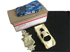 kit 1/43 à Monter.  INALTERA FORD LE MANS 1977