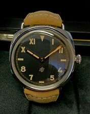 Panerai Radiomir California PAM00424  BOX AND PAPERWORK  2019 UNWORN