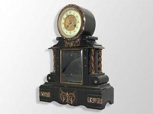 pendule borne napoléon III