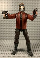 Marvel Legends | STAR-LORD (Guardians Of The Galaxy Vol. 2) | Complete | *MINT*