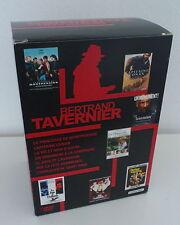 COFFRET 7 DVD   ***  BERTRAND TAVERNIER   ***   EDITION LIMITÉE