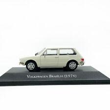 IXO 1/43 VOLKSWAGEN BRASILIA 1974 Diecast Car Model Toy