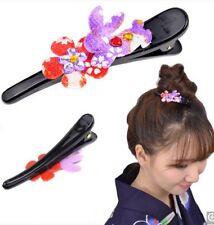 Hair clip - Free Shipping, Hair accessories, Japanese hair clip