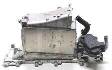 Original VW Touran AGR-Ventil Ansaugbrücke Ladeluftkühler 04L129766AJ 04L131501S