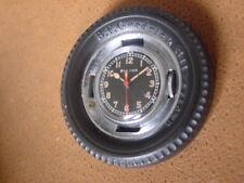 1940,s Vintage Bulova - BF Goodrich Desk Watch ... Cal. 10AK ... Military