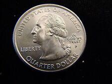 2000-P SOUTH CAROLINA QUARTER Broadstruck ERROR!!! OUT OF COLLAR  25c Coin