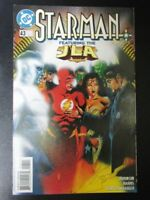 Starman #43 - DC Comics # J16