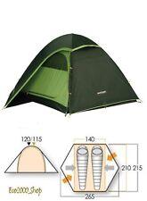 Tenda da campeggio 2 posti VANGO Atlas 200