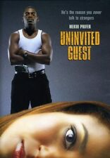 Uninvited Guest [New DVD] Widescreen