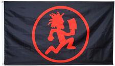 Juggalo Hatchet Man Icp Flag Insane Clown Posse 3x5ft Banner Flag Us Shipper
