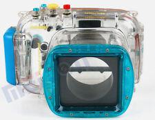 Meikon custodia sub Underwater housing per NIKON V1 con zoom 10-30mm