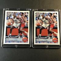 SHAQUILLE O'NEAL SHAQ 1992 UPPER DECK #P43 FUTURE FORCE ROOKIE RC (2 CARD LOT)