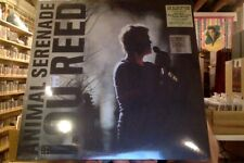 Lou Reed Animal Serenade Live 3xLP sealed vinyl RSD 2018 Record Store Day
