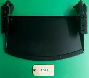 Foot Rest For Hoveround Teknique XHD Power Wheelchair #F021