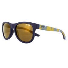 Gafas de sol de hombre azules Arnette de plástico