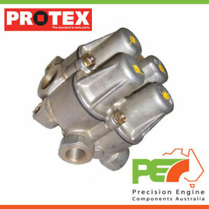 New *PROTEX* Multi Circuit Protection Valve For VOLVO F10 2D Truck 6X4