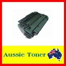 1x HP 55X (CE255X) Toner Cartridge for HP Laserjet P3010/P3015/P3015d/x