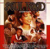 VARIOUS - SOUL FOOD - CD Album