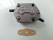 Tohatsu 25hp 40hp Yamaha Suzuki outboard  fuel pump with gasket free postage UK