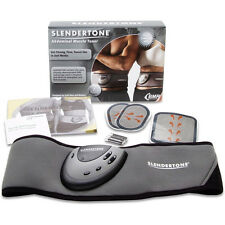 Slendertone Flex Pro Abdominal Muscle Toner Toning Belt ~ New with Warranty