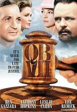 QB VII (DVD, 2014) Excellent like new condition! ships super fast!