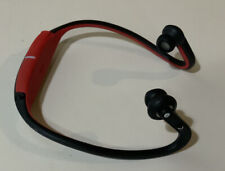 Motorola S9 Black with Red Accents Neckband Headset For Parts
