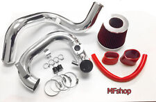 RED For 2004 2005 2006 Scion xA Xb 1.5L L4 Cold Air Intake System Kit + Filter