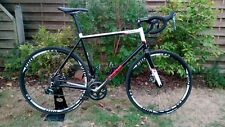 GENESIS Equilibrium | Rennrad | Gravel Bike | XL 58cm