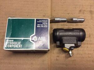 ARI 84-22701 Drum Brake Wheel Cylinder Rear - Fits 84-85 Toyota 4Runner Pickup
