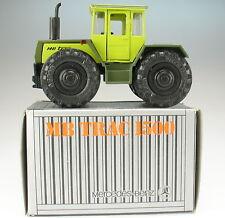 Conrad modèle 5016-MERCEDES-BENZ MB trac 1500 - 1:50 - en OVP-tracteur Model