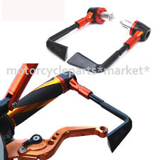7/8'' 22mm Protector Brake Clutch Lever Hand Guards F Kawasaki Z800 Motorcycle
