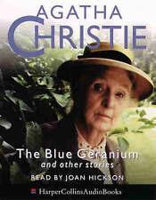 Unabridged Cassette Audio Books Agatha Christie