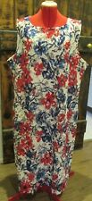 """""""MILLERS"""" LADIES PLUS SIZE DRESS *NEW WITH TAGS* RRP $60 SIZE 22"""