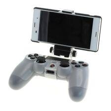 Handy Halterung für PS4 Controller inkl. OTG Kabel Gamepad Joystick 8011233