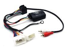 MITSUBISHI Outlander 07on Steering Wheel Stalk Control Interface Lead Ctsmt001.2