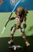 Neca Capcom Alien Vs. Predator (Arcade) Hunter Predator, complete