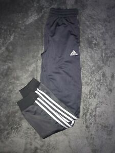 adidas joggers Size-L Color-Gray