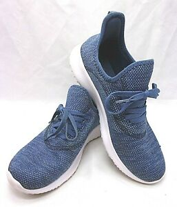 Summer Men's Light Blue Gym Trainers Athletic Running Sneakers USA Size 10