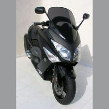 Pare Brise Bulle ERMAX Sport 68cm Yamaha TMAX 500 2008/2011 Noir Foncé 030256092