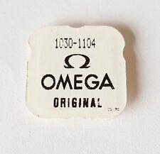Omega 1030 # 1104 Fare clic su nuova fabbrica Sigillato Originale Swiss